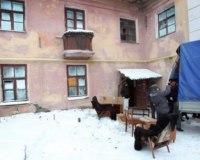 Путин в разрезе: из поселка Роза начались первые переезды в Копейск