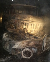 В ДТП с бензовозом на трассе М-5 погиб 17-летний южноуральский боксер
