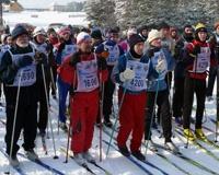 В Златоусте состоится традиционный марафон «Лыжня за облака»