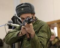 В Чебаркульском гарнизоне прошла «Казачья зарница»