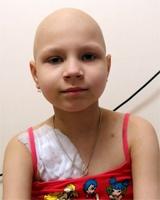Семилетней Кате Погонщиковой требуется кровь редкой группы