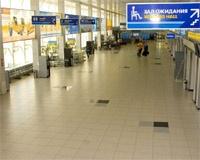 В аэропорту Челябинска на время выборов усилили меры безопасности
