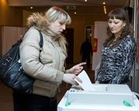 Облизбирком: за Путина проголосовали 65,02% южноуральцев