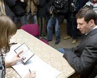 Михаил Юревич: есть небольшое волнение по поводу результатов выборов