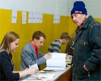 Международные наблюдатели не увидели нарушений на Южном Урале