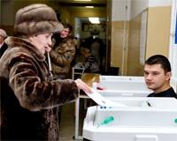 Предварительные данные на Южном Урале: явка – 55%, лидирует Путин