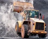 Шлакоотвалы Южного Урала «похудеют» на шесть миллионов тонн к 2015 году