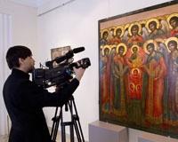 Челябинск стал третьим городом России, увидевшим «Святое воинство»