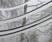 Непогода на Южном Урале обесточила 17 населенных пунктов