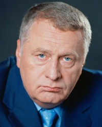 Жириновский подал встречный иск против Гартунга за провал на выборах в ГД
