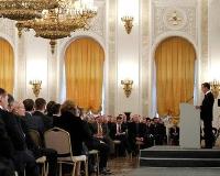 Юревич прокомментировал послание президента Федеральному Собранию
