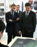 Юревич гарантировал борьбу за шины Pirelli