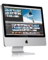 Журналисты обнаружили сенсорный iMac