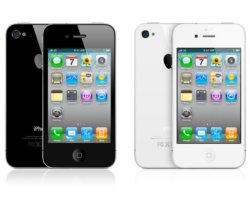 iPhone 4: быстрее, четче, дороже