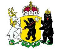 У Ярославской области будет новый герб