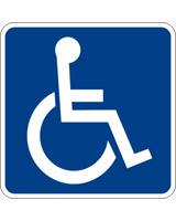 Парковка на местах для инвалидов подорожала в 25 раз