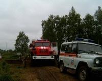 В Ярославской области введен особый противопожарный режим