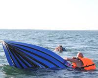 Двое переславцев потерпели кораблекрушение