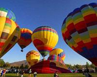 В Ярославской области пройдет фестиваль воздушных шаров