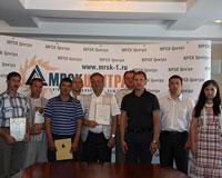 Сотрудники Ярэнерго удостоены наград