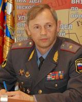 В Ярославской области исчезли все милиционеры