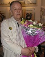 Создатель олимпийского мишки побывал в Переславле