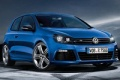Volkswagen Golf R для России будет слабее