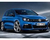 Volkswagen Golf R для России будет слабее