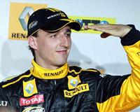 Роберт Кубица вернется в «Формулу-1»