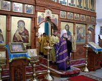 Ярославской епархии исполнилось 1020 лет
