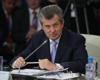 Сергей Вахруков назвал основные приоритеты развития экономики региона