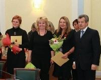 Губернатор Ярославской области наградил лучших учителей