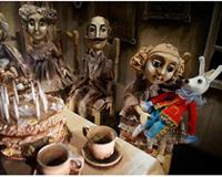 В Сочи пройдет фестиваль театров кукол