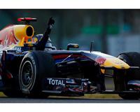 Чемпион «Формулы-1» определился досрочно