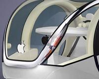 Электромобиль iCar от Apple может остаться только проектом