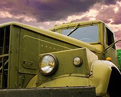 Утилизация грузовиков и автобусов отложена