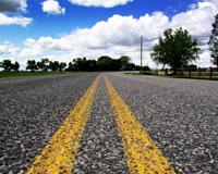 ГИБДД на платных дорогах не будет
