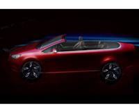 У Opel появится новый хетчбэк-кабриолет