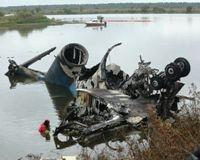 У крушения Як-42 было несколько причин