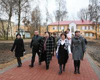 В Рыбинске открылся обновленный детский сад