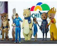 Роад-шоу SochiDrive стартует в Краснодаре 10 ноября