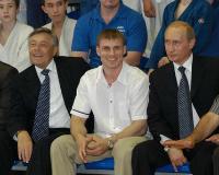 В Челябинске состоится Всероссийский турнир по дзюдо памяти Петра Сумина