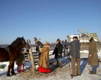 В Ярославской области продолжаются съемки для телеканала «Russia Today»
