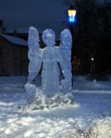 В Ростовском кремле появится парк ледяных скульптур