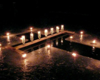 В Крещенскую ночь тысячи ярославцев искупались в иорданях