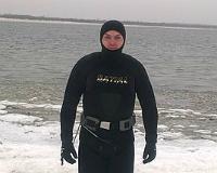 В Волгоградской области продолжаются поиски утонувшего дайвера