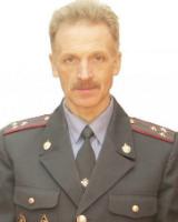 Сменился начальник  экспертно-криминалистического центра УМВД