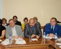 В администрации Переславля произошли кадровые перестановки