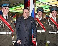 Ярославцы отдали дань уважения ветеранам