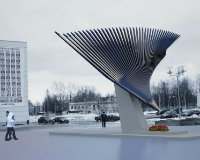 Определены финалисты конкурса проектов мемориала погибшим хоккеистам